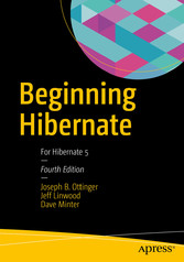 Beginning Hibernate - For Hibernate 5