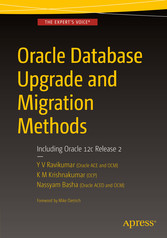 Oracle Database Upgrade and Migration Methods -...