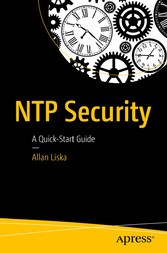 NTP Security - A Quick-Start Guide
