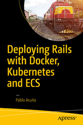 Deploying Rails with Docker, Kubernetes and ECS