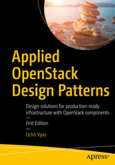 Applied OpenStack Design Patterns - Design solu...