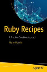 Ruby Recipes - A Problem-Solution Approach