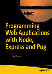 Programming Web Applications with Node, Express...
