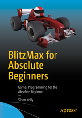 BlitzMax for Absolute Beginners - Games Program...