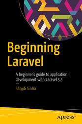 Beginning Laravel - A beginners guide to applic...