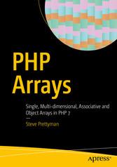 PHP Arrays - Single, Multi-dimensional, Associa...
