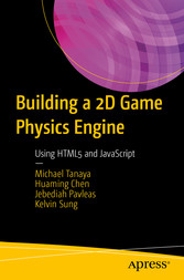 Building a 2D Game Physics Engine - Using HTML5...