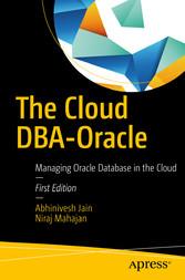 The Cloud DBA-Oracle - Managing Oracle Database...