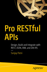 Pro RESTful APIs - Design, Build and Integrate ...