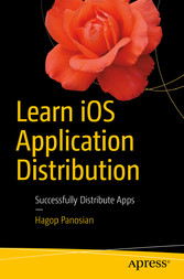 Learn iOS Application Distribution - Successful...
