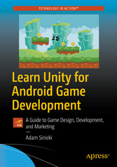 Learn Unity for Android Game Development - A Gu...