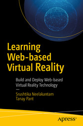 Learning Web-based Virtual Reality - Build and ...