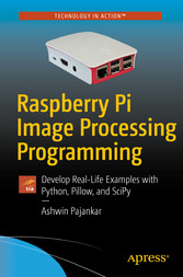 Raspberry Pi Image Processing Programming - Dev...