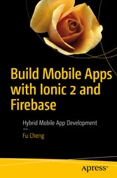 Build Mobile Apps with Ionic 2 and Firebase - H...
