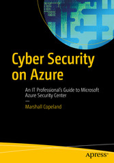 Cyber Security on Azure - An IT Professionals G...