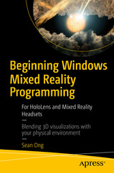 Beginning Windows Mixed Reality Programming - F...