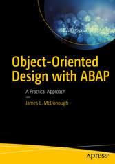 Object-Oriented Design with ABAP - A Practical ...