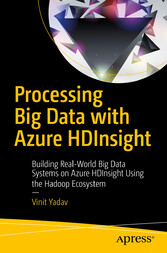 Processing Big Data with Azure HDInsight - Buil...