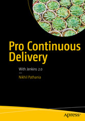 Pro Continuous Delivery - With Jenkins 2.0