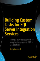Building Custom Tasks for SQL Server Integratio...