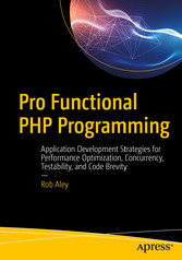 Pro Functional PHP Programming - Application De...