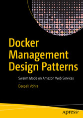 Docker Management Design Patterns - Swarm Mode ...