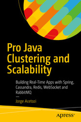 Pro Java Clustering and Scalability - Building ...