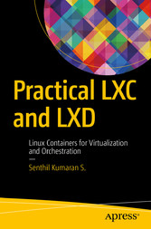 Practical LXC and LXD - Linux Containers for Vi...