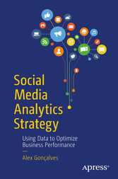 Social Media Analytics Strategy - Using Data to...