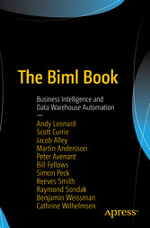 The Biml Book - Business Intelligence and Data ...