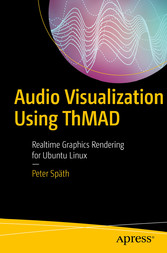 Audio Visualization Using ThMAD - Realtime Grap...