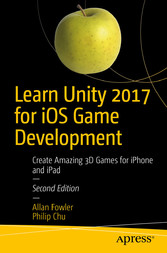 Learn Unity 2017 for iOS Game Development - Cre...