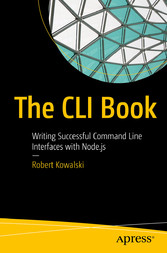 The CLI Book - Writing Successful Command Line ...