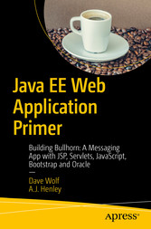 Java EE Web Application Primer - Building Bullh...