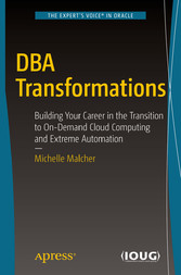 DBA Transformations - Building Your Career in t...