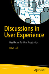 Discussions in User Experience - Healthcare for...