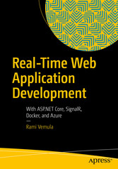 Real-Time Web Application Development - With AS...