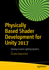 Physically Based Shader Development for Unity 2...