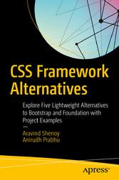 CSS Framework Alternatives - Explore Five Light...
