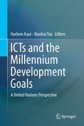 ICTs and the Millennium Development Goals - A U...