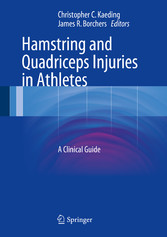 Hamstring and Quadriceps Injuries in Athletes -...