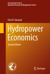 Hydropower Economics bei Ciando - eBooks