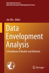 Data Envelopment Analysis - A Handbook of Models and Methods bei Ciando - eBooks