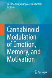 Cannabinoid Modulation of Emotion, Memory, and ...