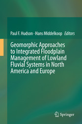 Geomorphic Approaches to Integrated Floodplain ...