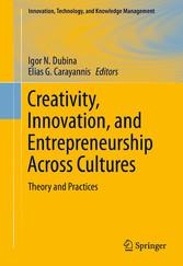 Creativity, Innovation, and Entrepreneurship Ac...