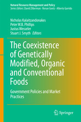 The Coexistence of Genetically Modified, Organi...