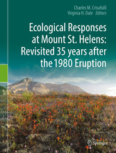 Ecological Responses at Mount St. Helens: Revis...