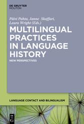Multilingual Practices in Language History - En...