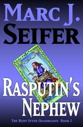 Rasputins Nephew